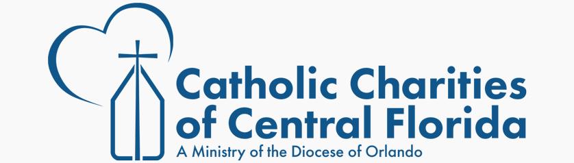 Catholic Charities of Central Florida Logo