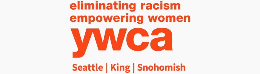 YWCA Seattle   King   Snohomish Logo