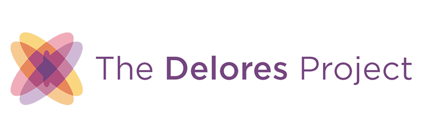 The Delores Project Logo