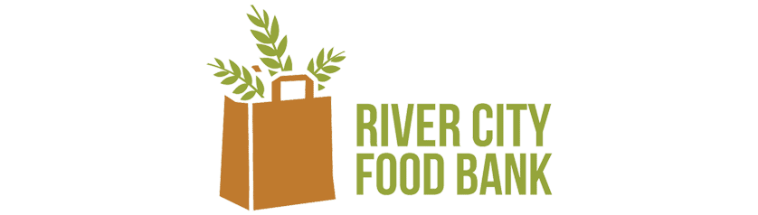 River City Food Bank Logo
