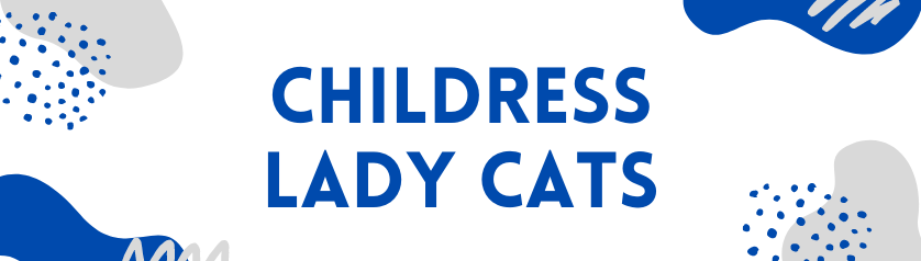 Childress Lady Cats Logo