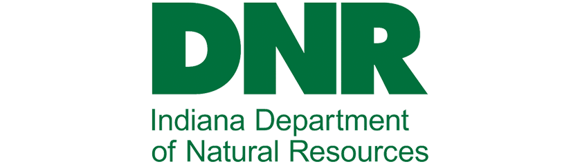 Indiana Division of Fish and Wildlife Logo