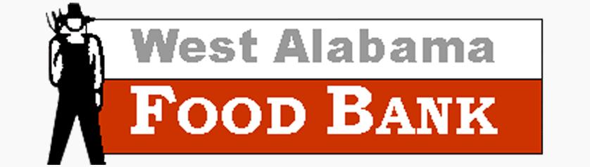 West Alabama Food Bank Logo