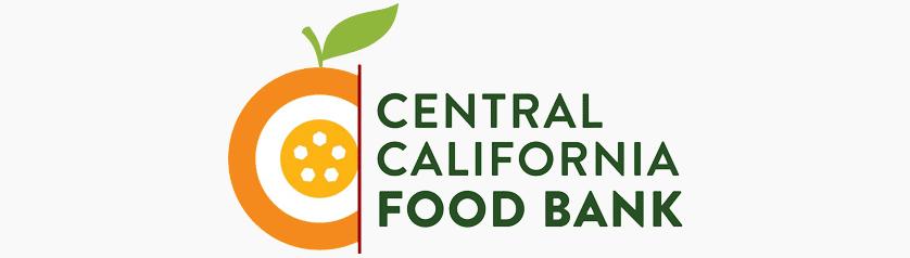 Central California Food Bank Logo
