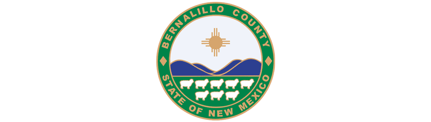 Bernalillo County Open Space Logo