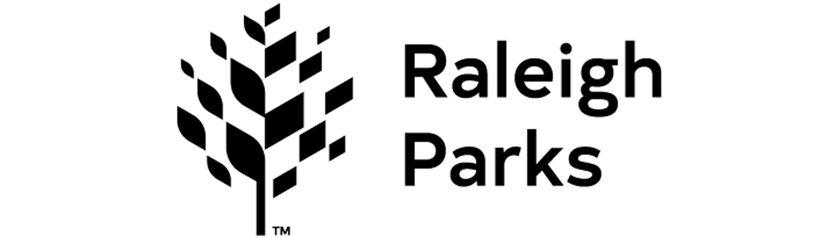 Raleigh Parks, Recreation & Cultural Resources Logo