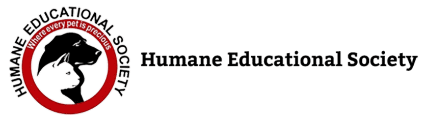 Humane Educational Society of Chattanooga Logo
