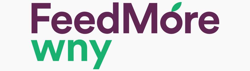 FeedMore WNY Logo