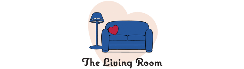 The Living Room Logo