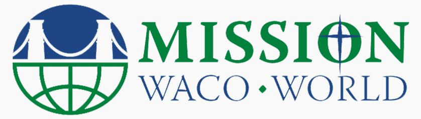 Mission Waco, Mission World Logo