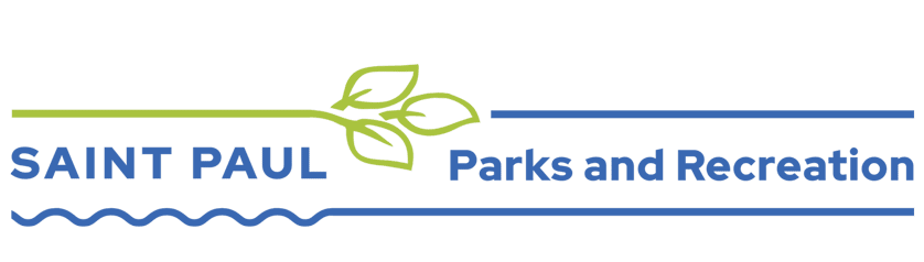 Saint Paul Parks and Recreation Logo