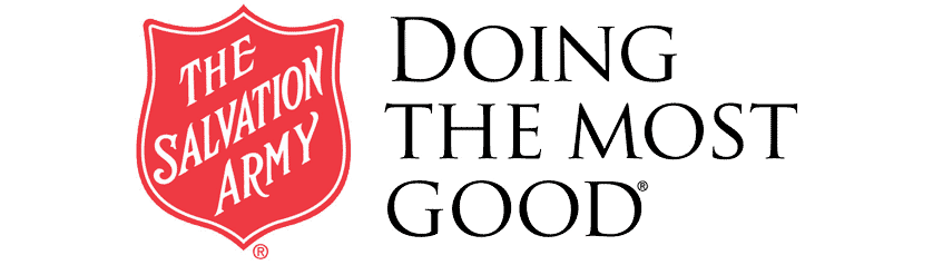 The Salvation Army Potomac Division Logo