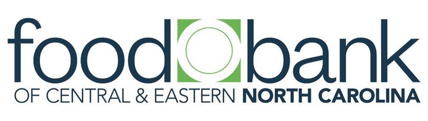 Food Bank of Central & Eastern North Carolina Logo