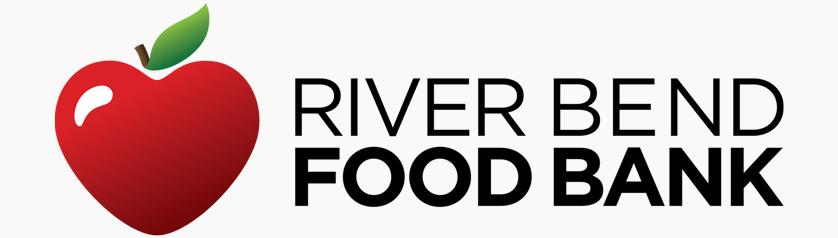 River Bend Food Bank Logo