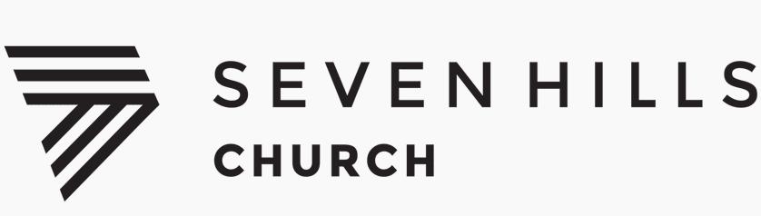 7 Hills Church Logo