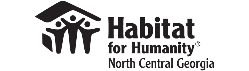 Habitat for Humanity-North Central Georgia Logo