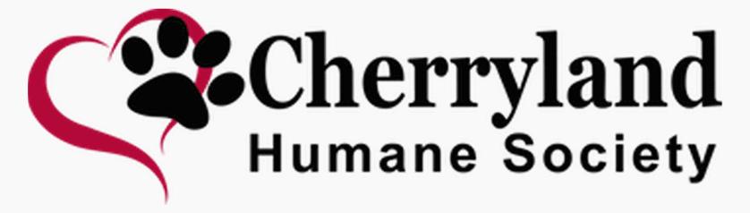 Cherryland Humane Society Logo