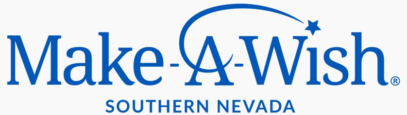 Make-A-Wish Southern Nevada Logo