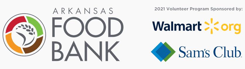 Arkansas Foodbank Logo