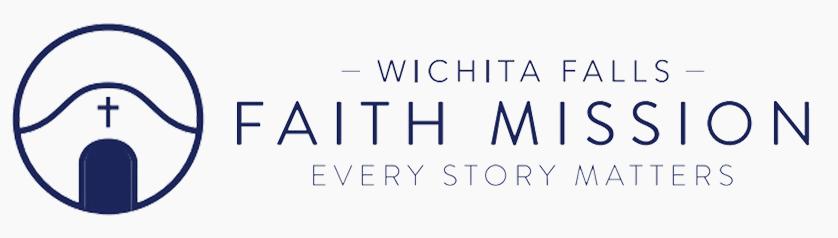 Wichita Falls Faith Mission, Inc. Logo