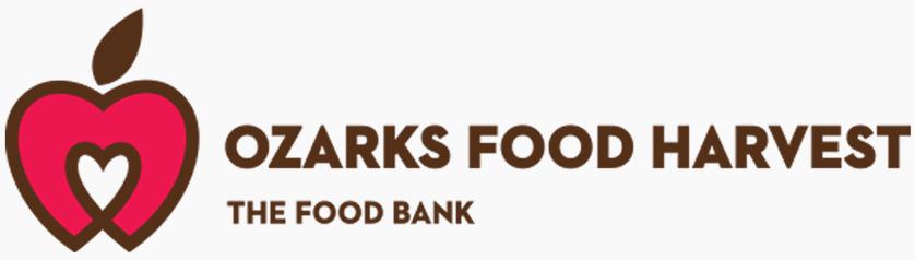 Ozarks Food Harvest Logo