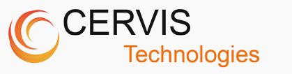 CERVIS Logo