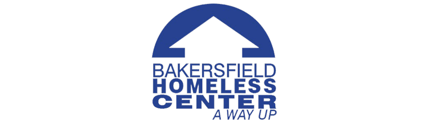 Bakersfield Homeless Center Logo