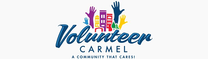 Volunteer Carmel Logo