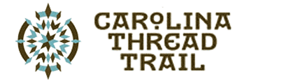 Catawba Lands Conservancy/Carolina Thread Trail Logo