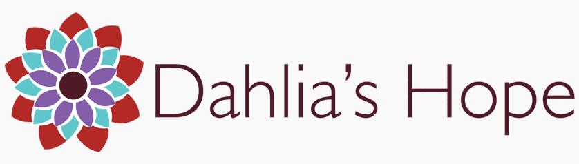 Dahlia's Hope Logo