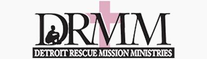 Detroit Rescue Mission Ministries Logo