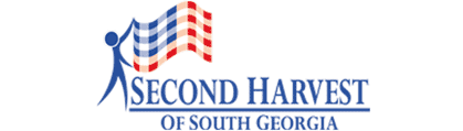 Second Harvest of South Georgia, Inc. Logo