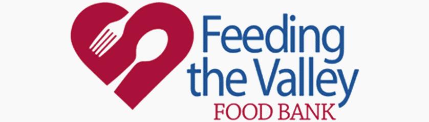 Feeding the Valley Food Bank Logo