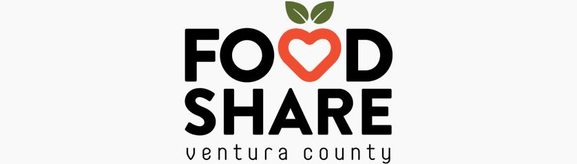Food Share of Ventura County Logo