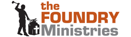 The Foundry Ministries Logo