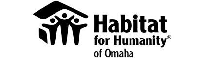 Habitat for Humanity of Omaha Logo