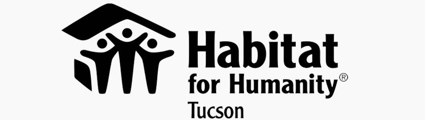 Habitat for Humanity Tucson, Inc. Logo
