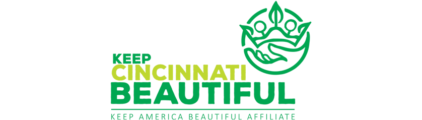 Keep Cincinnati Beautiful Logo
