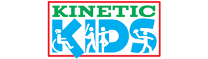 Kinetic Kids Logo