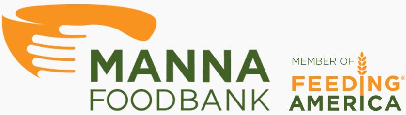 MANNA FoodBank Logo