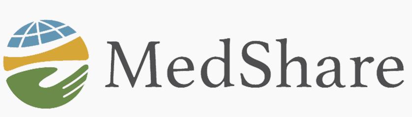 MedShare International Logo