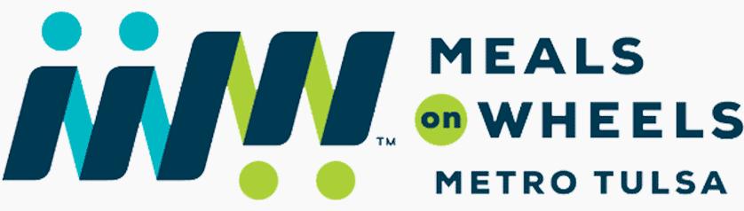 Meals on Wheels of Metro Tulsa Logo