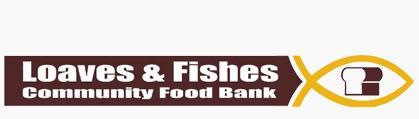 Nanaimo Loaves & Fishes Community Foodbank Logo