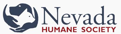 Volunteers - Nevada Humane Society Logo