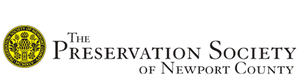 The Preservation Society of Newport County Logo