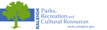 Parks, Recreation & Cultural Resources Logo