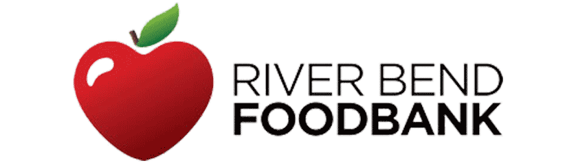 Donate Time River Bend Food Bank