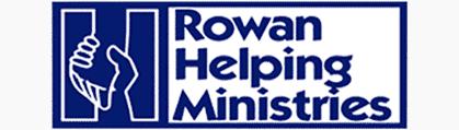 Rowan Helping Ministries Logo