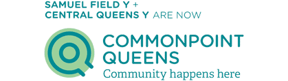 Commonpoint Queens Logo