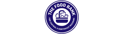 The Food Bank for Central & Northeast MO Logo
